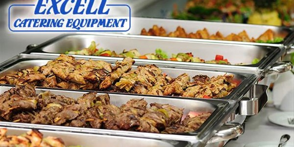 #OFMBusinessHour: BrandMAX - Excell Catering Kimberley | News Article
