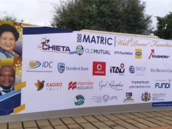 #MatricResults: FS celebrates top learners   News Article