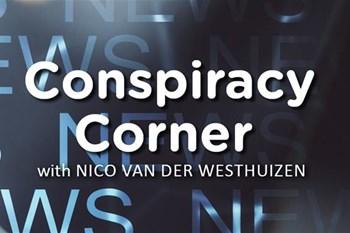 TJR - Conspiracy Corner | Blog Post