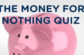 The Good Morning Breakfast: The Money For Nothing Quiz | Blog Post