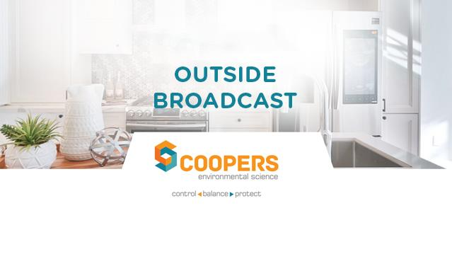 Coopers ES product showcase day