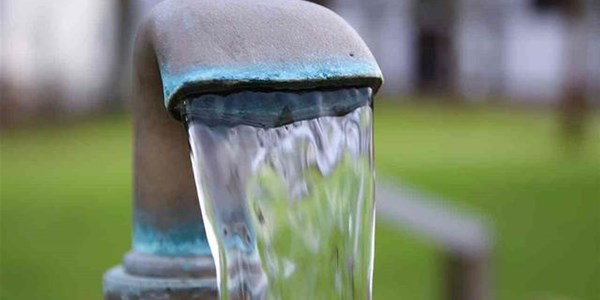 Troubled FS municipality strikes a new water deal   News Article