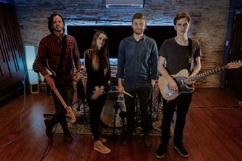 "#Soundcheck: Bonfire Buffalo's single ""Remember Me"" | Blog Post"