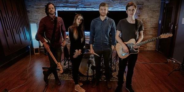 "#Soundcheck: Bonfire Buffalo's single ""Remember Me""   News Article"