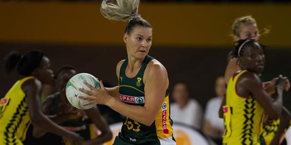 Netball set to resume in South Africa | News Article