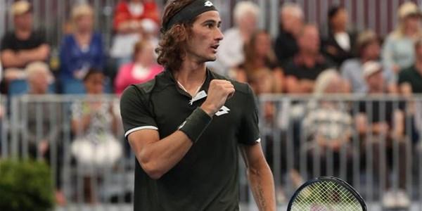 Harris advances at Aus Open, Anderson out | News Article