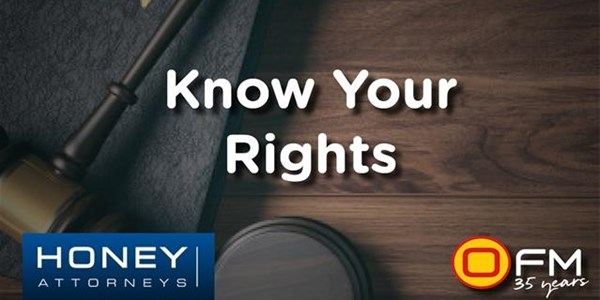 Know Your Rights: Pension funds and Wills | News Article