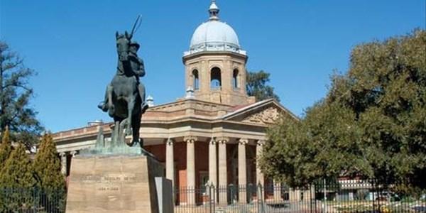 FS Treasury, Premier's Office account before Legislature | News Article