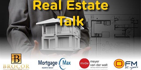 Real Estate Talk with Brocor, Potchefstroom: Offer to Purchase and Registration | News Article