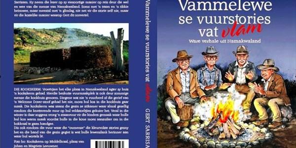 Skrywer verkoop boeke vir #droogtehulp | News Article