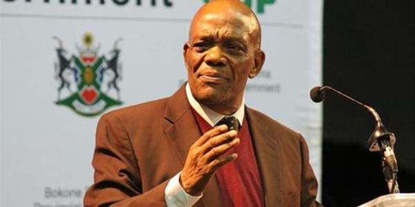NW premier makes plans for agriculture known | News Article