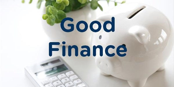 Good Finance Episode 2: Advice On Reducing Credit | News Article