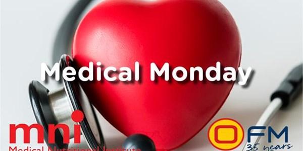 Mediese Maandag met MNI - depressie en insulienweerstandigheid | News Article
