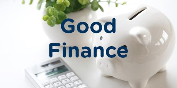 Good Finance Episode 3: Advice On Diversifying Your Investments | News Article