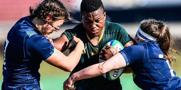 Women's Rugby World Cup postponed   News Article