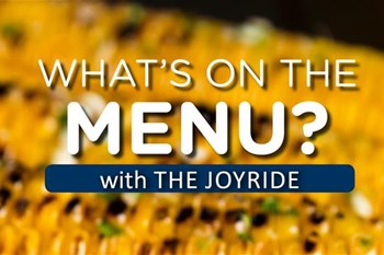 What's On The Menu: Chef Maradine cooks vegetarian fare | Blog Post