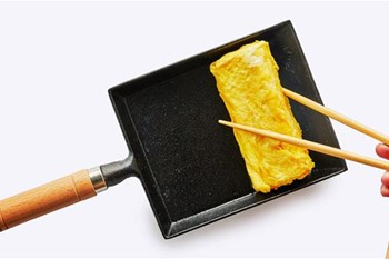 Your Weekend Breakfast Recipe - Tamagoyaki (Japanese Sweet Omelet) | Blog Post