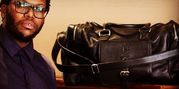 #OFMBusinessHour: FS luxury leather bag brand shows local business is alive and kicking | News Article