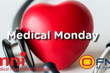 Mediese Maandag met MNI - Menopouse en insulienweerstandigheid   Blog Post