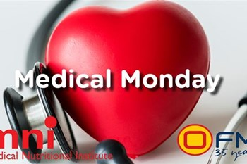 Medical Monday with MNI - Effect of stress on children's health   Blog Post