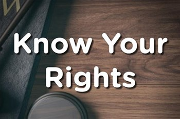 Know Your Rights with Honey Attorneys: Restraint of trade | Blog Post