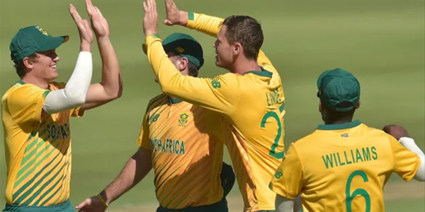 Clinical Proteas level the series against Pakistan | News Article