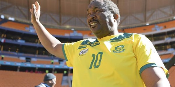 Sono expresses interest in vacant Bafana job | News Article