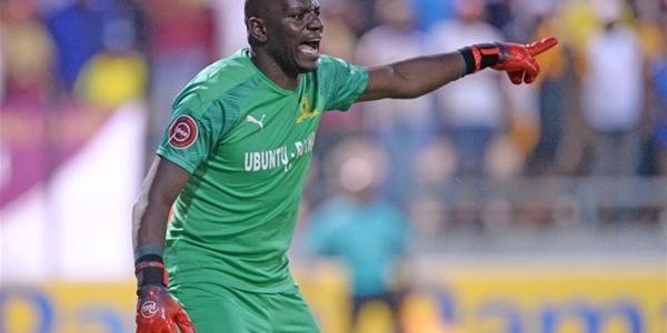 Onyango quits international football | News Article
