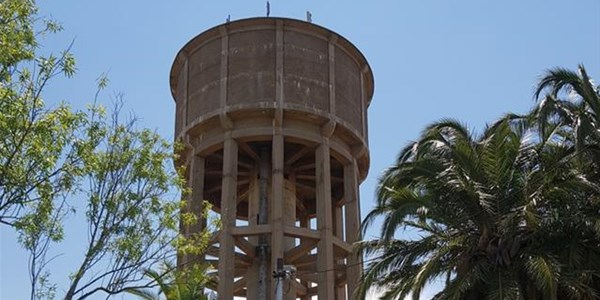 Kimberley residents' call for water attended to | News Article