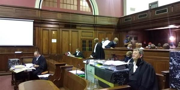 #PrellerSquareShooting: SAPS brigadier testifies | News Article