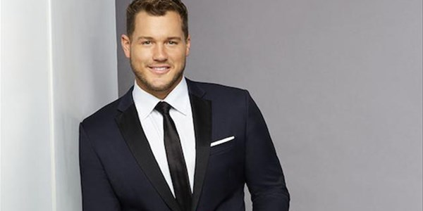 Entertainment Bubble - Colton Underwood's big reveal | News Article
