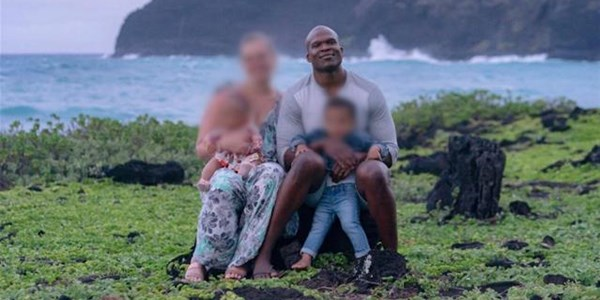 Hawaii police deny wrongdoing, saying cops who shot Myeni were 'brave'   News Article