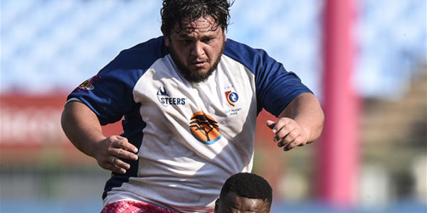 We do know it's going to be a tough week - Botha | News Article
