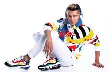 Soundcheck: Jarrad Rickets' latest single 'Mamma I Made It'   Blog Post