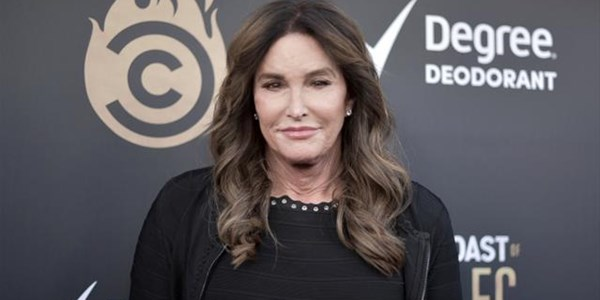 Entertainment Bubble - Caitlyn Jenner takes up the challenge of leadership | News Article