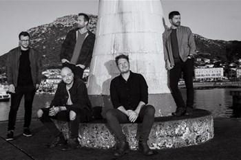 Soundcheck: Watershed's latest single, 'Undone'   Blog Post