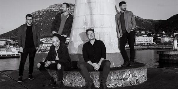 Soundcheck: Watershed's latest single, 'Undone'   News Article