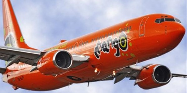 ACSA clears Mango for take-off | News Article