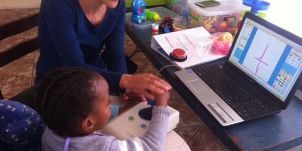 Living without Limits: Khanya for Life supporting persons with disabilities | News Article