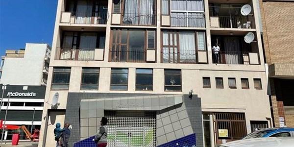 Bfn flats amongst assets seized in Estina-adjacent fraud case | News Article