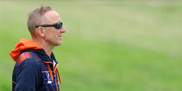Touchdown with Allan Donald | News Article