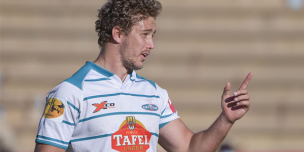 Verity-Amm on debut for the Bulls | News Article