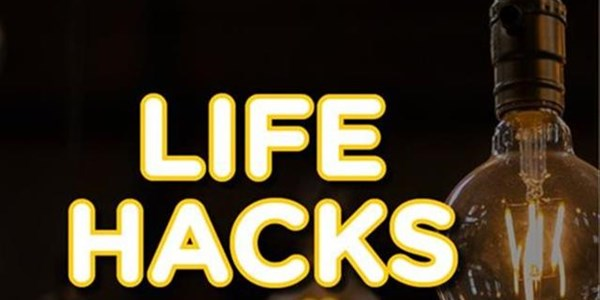 Life Hacks   News Article