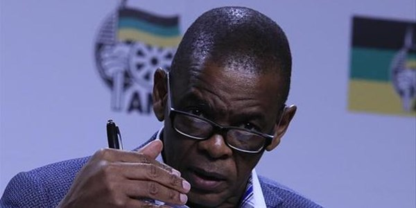 FS ANCYL won't stand against protests over Magashule support | News Article