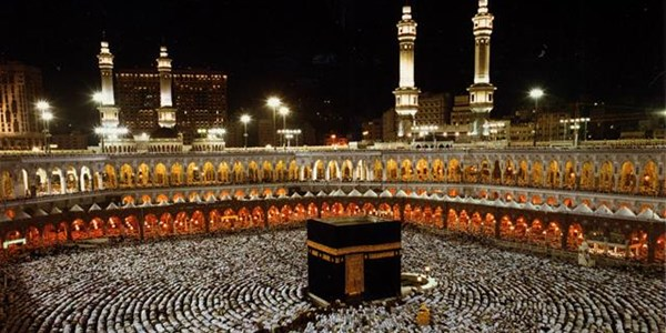 Only vaccinated Muslims allowed to #Mecca | News Article