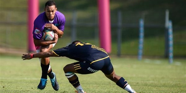 Eagles too strong for Madibaz | News Article