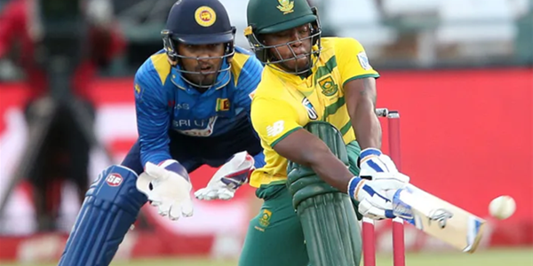 Mosehle contracted by Free State | News Article