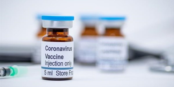 Health working on revised #vaccine rollout plan | News Article