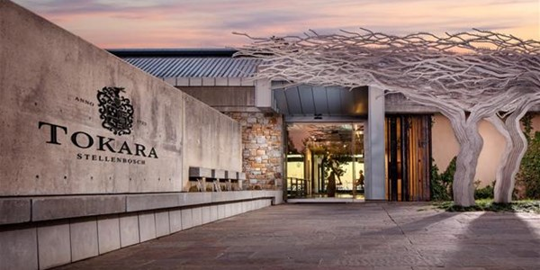 SA wine steals spotlight at international wine competition | News Article