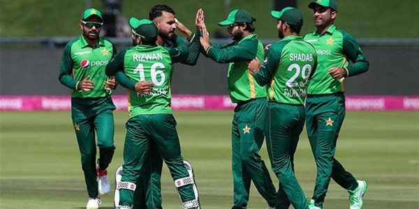 Pakistan win 3rd ODI for series victory | News Article